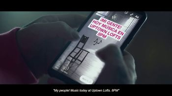 T-Mobile TV Spot, 'Brand Refresh' con J Balvin [Spanish] - Thumbnail 3