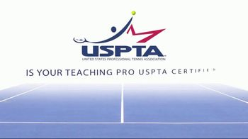 United States Professional Tennis Association TV Spot, 'Opportunities' - Thumbnail 10