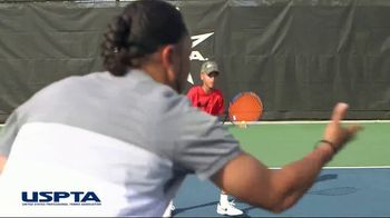 United States Professional Tennis Association TV Spot, 'Opportunities' - Thumbnail 2