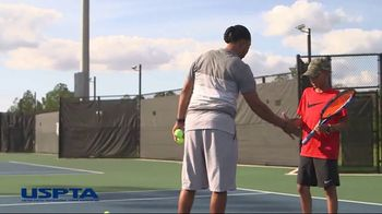 United States Professional Tennis Association TV Spot, 'Opportunities' - Thumbnail 3