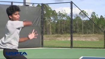 United States Professional Tennis Association TV Spot, 'Opportunities' - Thumbnail 5
