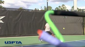 United States Professional Tennis Association TV Spot, 'Opportunities' - Thumbnail 6