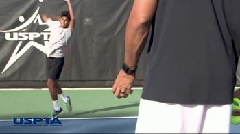 United States Professional Tennis Association TV Spot, 'Opportunities' - Thumbnail 8