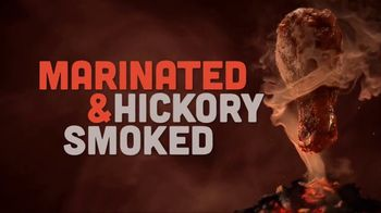 Hooters Smoked Wings TV Spot, 'Up in Smoke' - Thumbnail 5