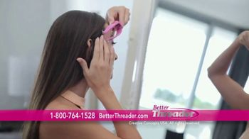 Better Threader TV Spot, 'Simple and Natural' - Thumbnail 5