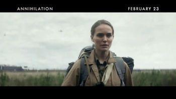 Annihilation - Alternate Trailer 22