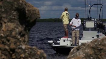 K2 Coolers TV Spot, 'Hunting and Fishing' - Thumbnail 7