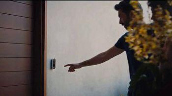 Nest Video Doorbell TV Spot, 'Hello' - Thumbnail 1