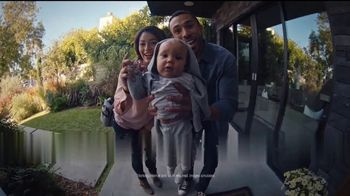 Nest Video Doorbell TV Spot, 'Hello' - Thumbnail 5