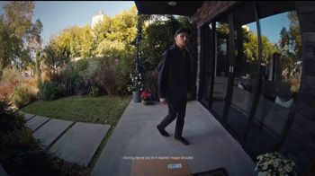 Nest Video Doorbell TV Spot, 'Hello' - Thumbnail 7