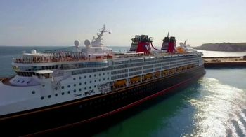 Disney Cruise Line TV Spot, 'Maya' - Thumbnail 1