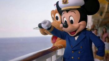 Disney Cruise Line TV Spot, 'Maya' - Thumbnail 6