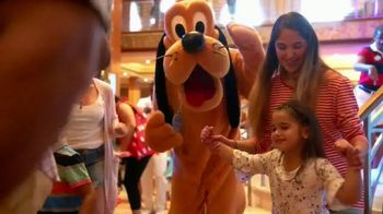 Disney Cruise Line TV Spot, 'Maya' - Thumbnail 9