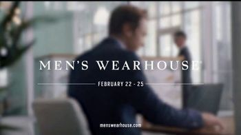 Men's Wearhouse TV Spot, 'First Day: Suit Packages' - Thumbnail 9