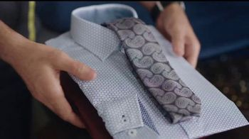 Men's Wearhouse TV Spot, 'First Day: Suit Packages' - Thumbnail 2