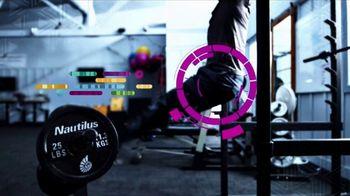 23andMe TV Spot, 'DNA of a Speed Skater' Featuring Joey Cheek - Thumbnail 9