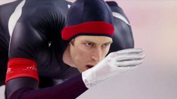 23andMe TV Spot, 'DNA of a Speed Skater' Featuring Joey Cheek - Thumbnail 3