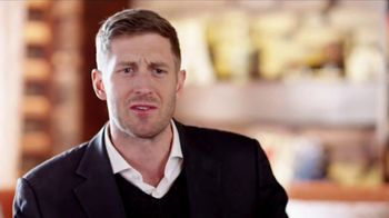 23andMe TV Spot, 'DNA of a Speed Skater' Featuring Joey Cheek - Thumbnail 6