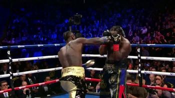 Premier Boxing Champions TV Spot, 'Wilder vs. Ortiz' - Thumbnail 5