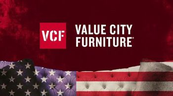 Value City Furniture Presidents' Day Sale TV Spot, 'Storewide Discounts' - Thumbnail 4