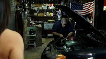 Motor Pulse TV Spot, 'Exposed' - Thumbnail 1