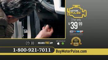 Motor Pulse TV Spot, 'Exposed' - Thumbnail 10