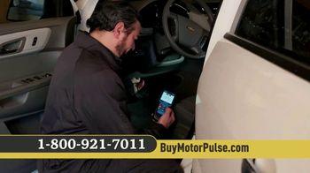 Motor Pulse TV Spot, 'Exposed' - Thumbnail 3