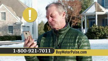 Motor Pulse TV Spot, 'Exposed' - Thumbnail 4