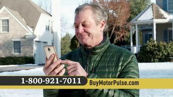 Motor Pulse TV Spot, 'Exposed'