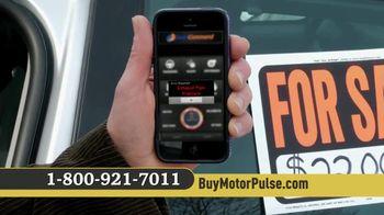 Motor Pulse TV Spot, 'Exposed' - Thumbnail 6