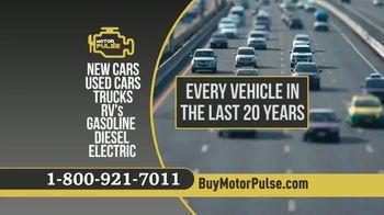 Motor Pulse TV Spot, 'Exposed' - Thumbnail 7