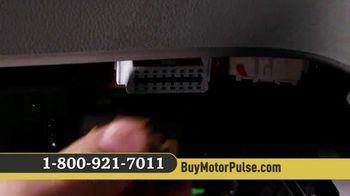 Motor Pulse TV Spot, 'Exposed' - Thumbnail 9