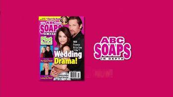 ABC Soaps in Depth TV Spot, 'General Hospital Drama' - Thumbnail 8