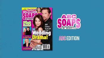 ABC Soaps in Depth TV Spot, 'General Hospital Drama' - Thumbnail 3