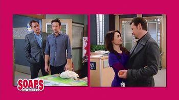 ABC Soaps in Depth TV Spot, 'General Hospital Drama' - Thumbnail 4