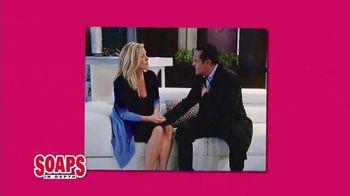 ABC Soaps in Depth TV Spot, 'General Hospital Drama' - Thumbnail 5