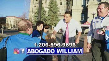 McBride, Scicchitano & Leacox, P.A. TV Spot, 'Lucha por ti' [Spanish] - Thumbnail 4