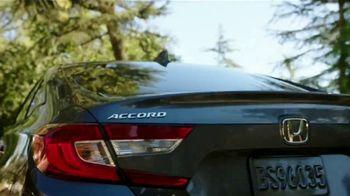 2018 Honda Accord TV Spot, 'Not Enough' con Gustavo Dudamel [Spanish] [T1] - Thumbnail 9