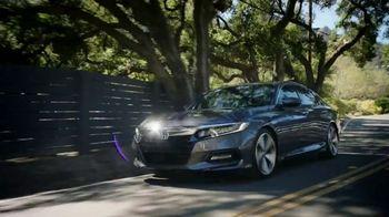 2018 Honda Accord TV Spot, 'Not Enough' con Gustavo Dudamel [Spanish] [T1] - Thumbnail 7