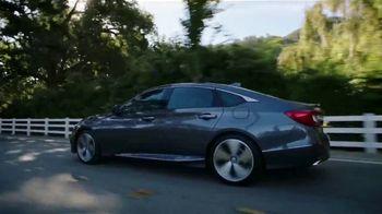 2018 Honda Accord TV Spot, 'Not Enough' con Gustavo Dudamel [Spanish] [T1] - Thumbnail 8