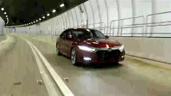 Honda Accord TV Spot, 'En camino' con Chyno Miranda [Spanish] [T1] - Thumbnail 1