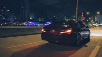 Honda Accord TV Spot, 'En camino' con Chyno Miranda [Spanish] [T1] - Thumbnail 10