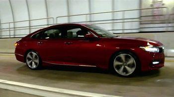 Honda Accord TV Spot, 'En camino' con Chyno Miranda [Spanish] [T1] - Thumbnail 5