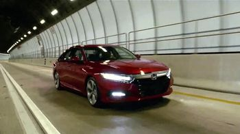 Honda Accord TV Spot, 'En camino' con Chyno Miranda [Spanish] [T1] - Thumbnail 6