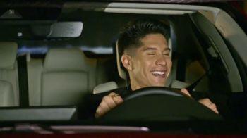 Honda Accord TV Spot, 'En camino' con Chyno Miranda [Spanish] [T1] - Thumbnail 8