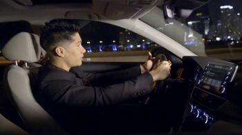 Honda Accord TV Spot, 'En camino' con Chyno Miranda [Spanish] [T1] - Thumbnail 9