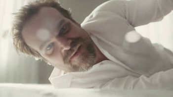 Tide TV Spot, 'It's a Tide Ad, on a Mattress' Featuring David Harbour - 4 commercial airings