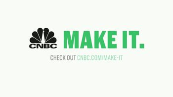 CNBC Make It TV Spot, 'Getting a Raise' Featuring Suzy Welch - Thumbnail 10