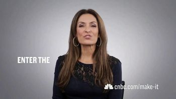 CNBC Make It TV Spot, 'Getting a Raise' Featuring Suzy Welch - Thumbnail 6