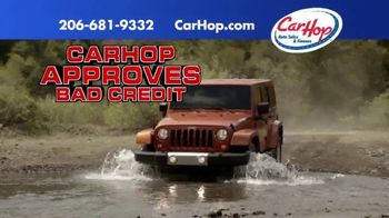 CarHop Auto Sales & Finance TV Spot, '$250 Down & Customer Protection Plan' - Thumbnail 3